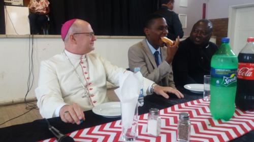 Apostolic Nuncio Archbishop Peter Wells (48)