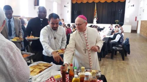 Apostolic Nuncio Archbishop Peter Wells (9)