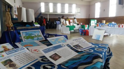 Catechetical Month - Exhibition - St Patrick's La Rochelle (10)