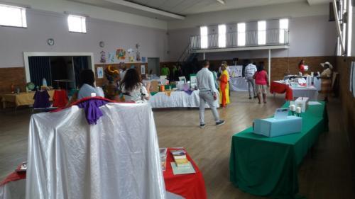 Catechetical Month - Exhibition - St Patrick's La Rochelle (12)