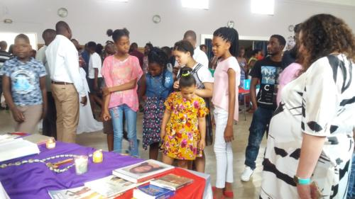 Catechetical Month - Exhibition - St Patrick's La Rochelle (15)