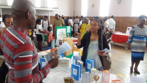 Catechetical Month - Exhibition - St Patrick's La Rochelle (19)