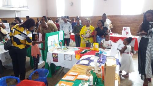 Catechetical Month - Exhibition - St Patrick's La Rochelle (20)