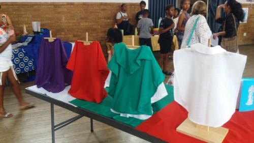 Catechetical Month - Exhibition - St Patrick's La Rochelle (25)