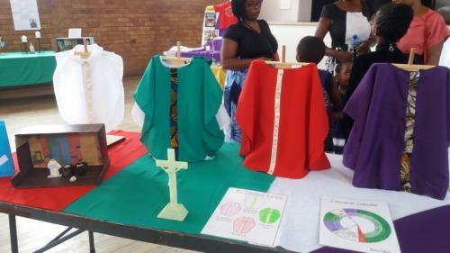 Catechetical Month - Exhibition - St Patrick's La Rochelle (26)