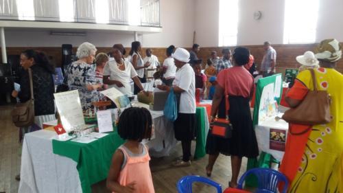 Catechetical Month - Exhibition - St Patrick's La Rochelle (27)