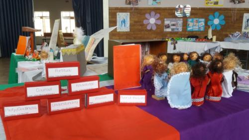 Catechetical Month - Exhibition - St Patrick's La Rochelle (6)