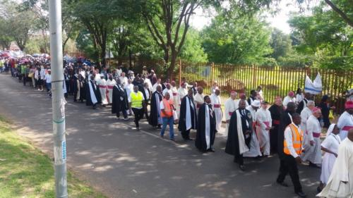 Launch of New Pastoral Plan (120)