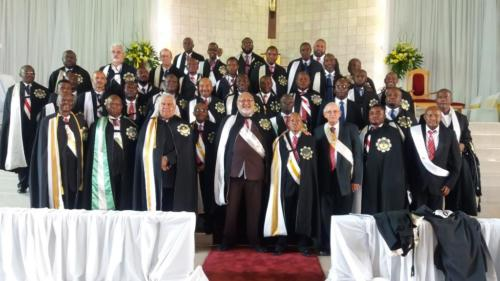Launch of New Pastoral Plan (3)