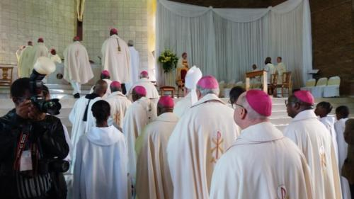 Launch of New Pastoral Plan (35)
