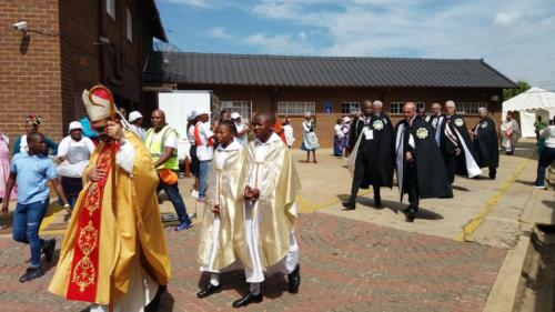 Launch of New Pastoral Plan (44)
