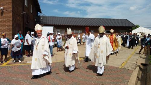 Launch of New Pastoral Plan (50)