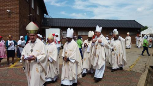Launch of New Pastoral Plan (52)