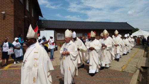 Launch of New Pastoral Plan (57)