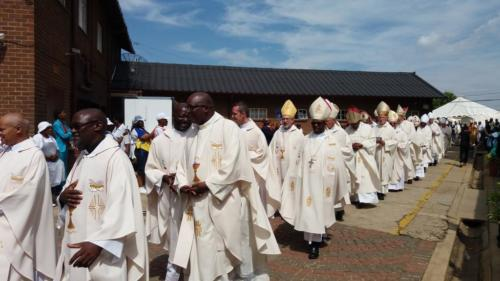Launch of New Pastoral Plan (59)