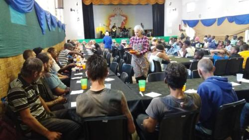 world day for the poor 2019 - St Patrick's La Rochelle (21)