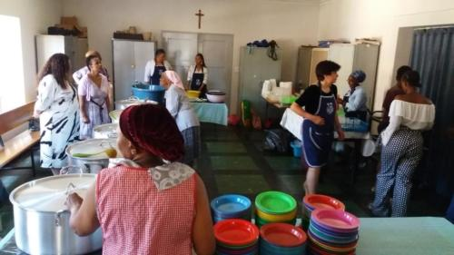 world day for the poor 2019 - St Patrick's La Rochelle (5)