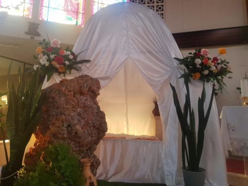 Easter 2020 - St Patrick La Rochelle (1)