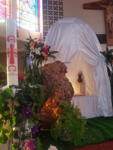 Easter 2020 - St Patrick La Rochelle (13)