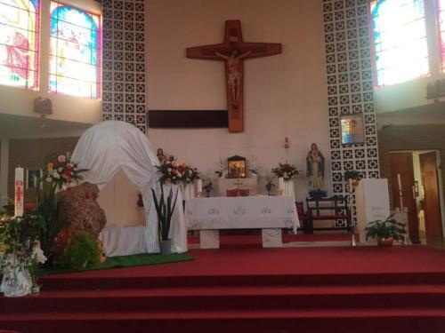Easter 2020 - St Patrick La Rochelle (14)
