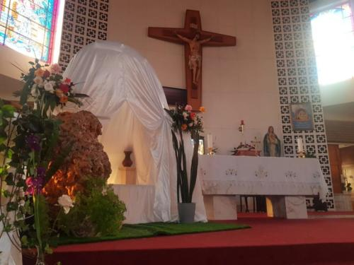 Easter 2020 - St Patrick La Rochelle (15)