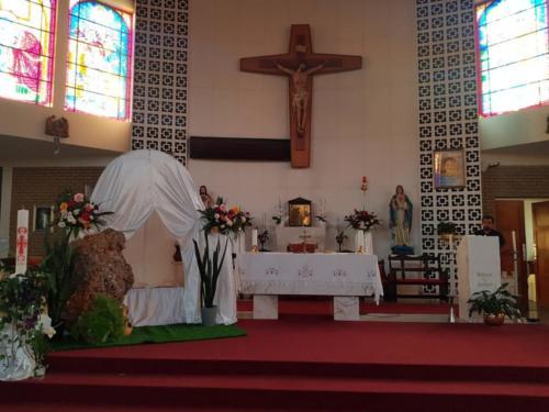 Easter 2020 - St Patrick La Rochelle (16)