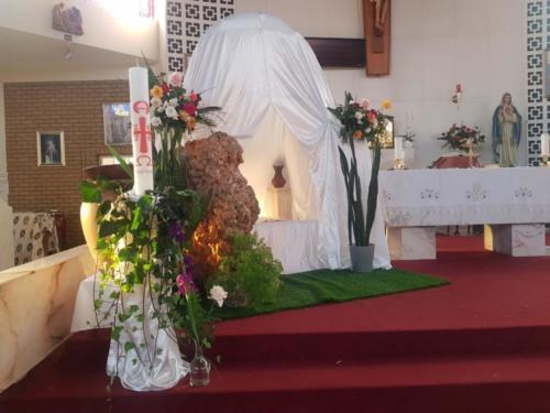 Easter 2020 - St Patrick La Rochelle (2)