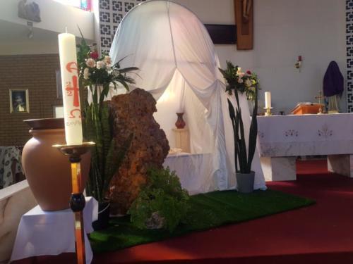 Easter 2020 - St Patrick La Rochelle (3)