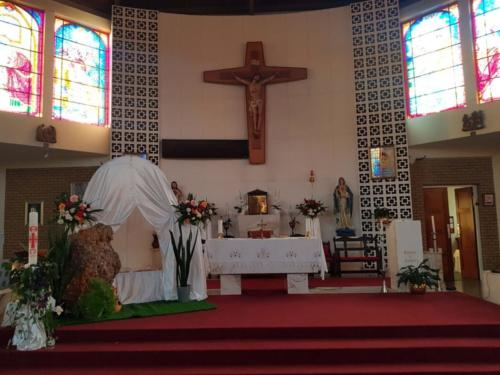 Easter 2020 - St Patrick La Rochelle (9)