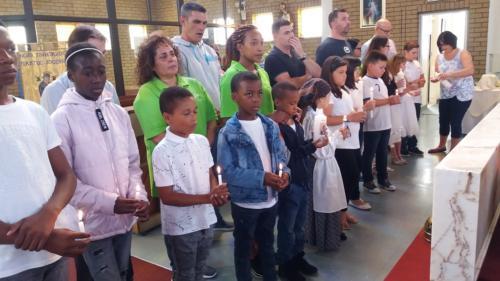 Festa dos Pastorinhos - St Patrick La Rochelle (79)