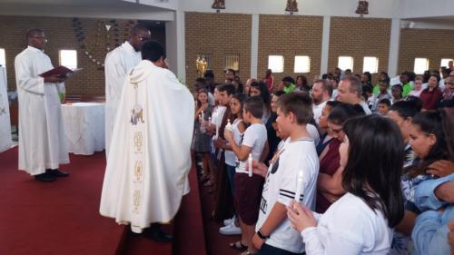 Festa dos Pastorinhos - St Patrick La Rochelle (80)