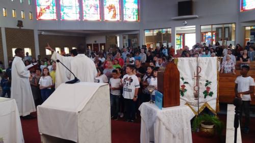 Festa dos Pastorinhos - St Patrick La Rochelle (82)