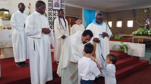 Festa dos Pastorinhos - St Patrick La Rochelle (89)