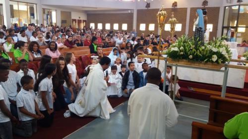 Festa dos Pastorinhos - St Patrick La Rochelle (93)