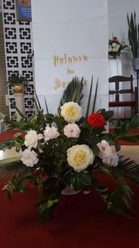 Holy Thursday - St Patrick La Rochelle (11)