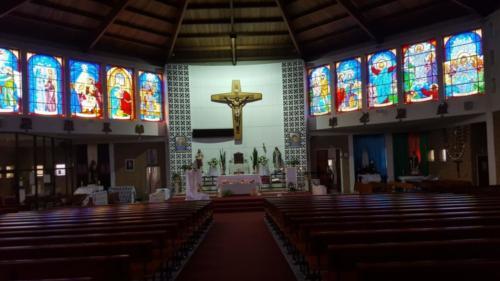 Holy Thursday - St Patrick La Rochelle (14)