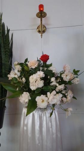 Holy Thursday - St Patrick La Rochelle (5)