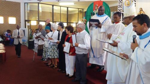 Launch of the Synod and Pastoral Plan by Bishop Duncan (28)