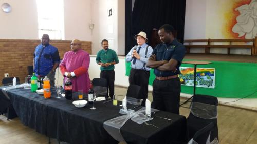 Launch of the Synod and Pastoral Plan by Bishop Duncan (82)
