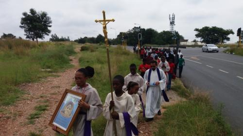 Lenten Walk to Our Lady of Fatima  (51)