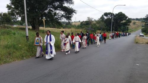Lenten Walk to Our Lady of Fatima  (55)