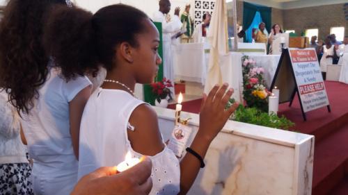 Presentation of Jesus in the Temple - St Patrick La Rochelle (29)