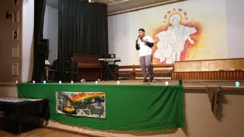 St Patrick Got Talents 2020 (3)