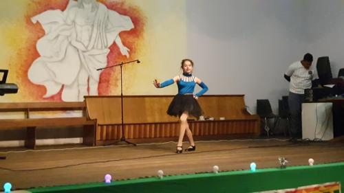 St Patrick Got Talents 2020 (7)